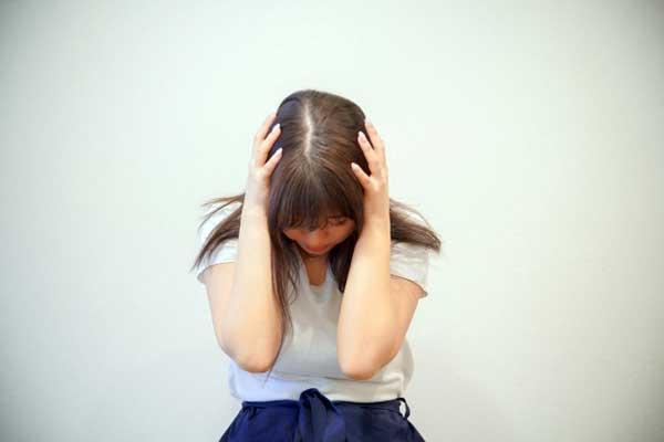 脱毛の痛み